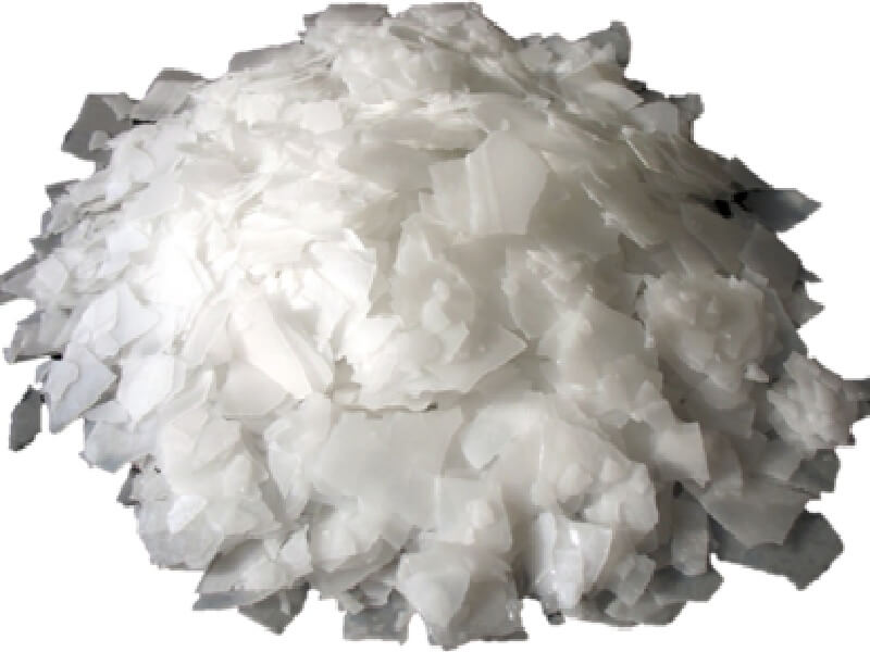 Caustic Soda, Sodium Hydroxide
