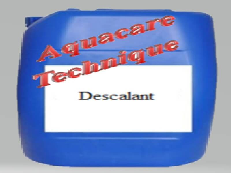 Descalant (Acid base)