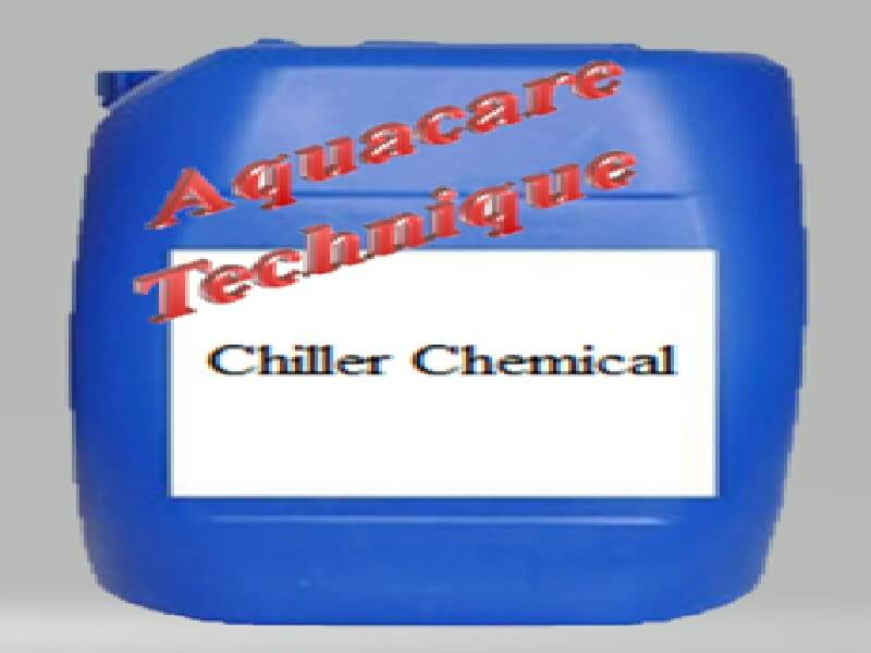Chiller Chemical