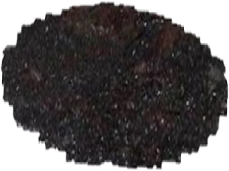 Ferric Chloride Hexahydrate Brown
