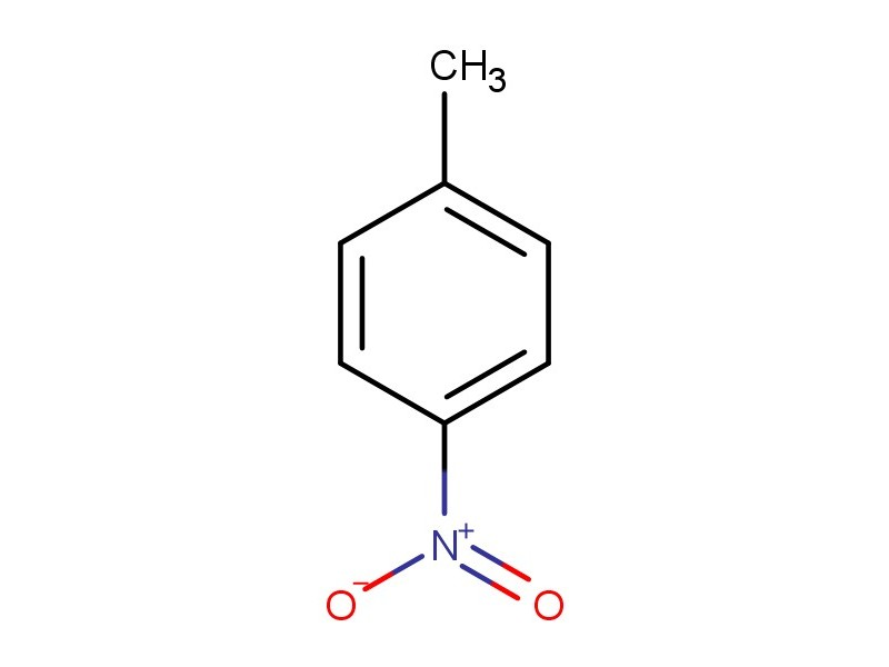 4-NITROTOLUENE  FOR SYNTHESIS -500GM