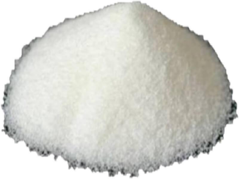 Polyelectrolyte Cationic Powder