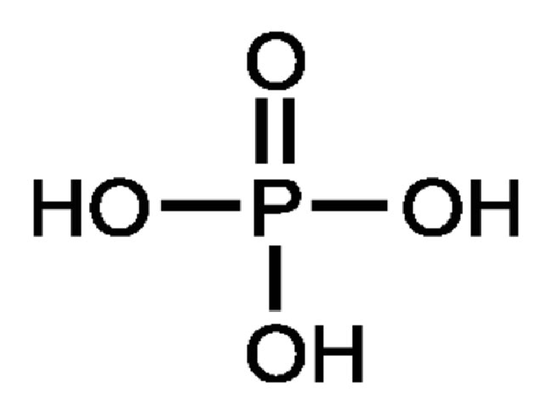 O-Phosphoric Acid