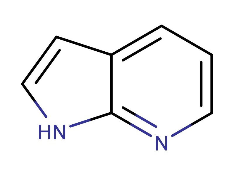 7-AZAINDOLE FOR SYNTHESIS 98%
