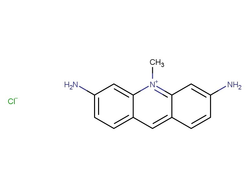 ACRIFLAVINE FOR BIOCHEMISTRY-100GM - 100gm