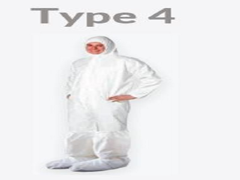 Coverall Type 4