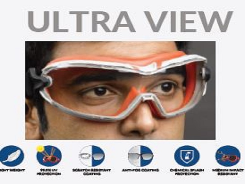 Ultra View